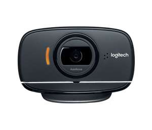Logitech B525 FOLDABLE BUSINESS WEBCAM zum Normalpreis
