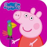 Peppa Wutz - Polly Papagei kostenlos für Android und iOS
