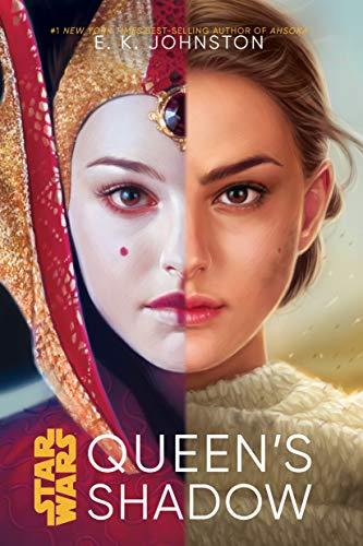 Star Wars: Queen's Shadow (eBook) kostenlos (Amazon.com)
