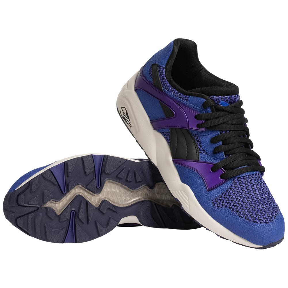 PUMA Trinomic Blaze Knit Sneakers (Größen 37 bis 46)