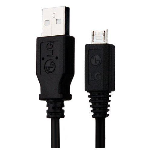 Original LG Micro USB Datenkabel SGDY0014401 für nur 1,29 EUR inkl. Versand!