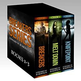 The Breakers Series: eBooks 1-3 (English) kostenlos (Amazon.de)