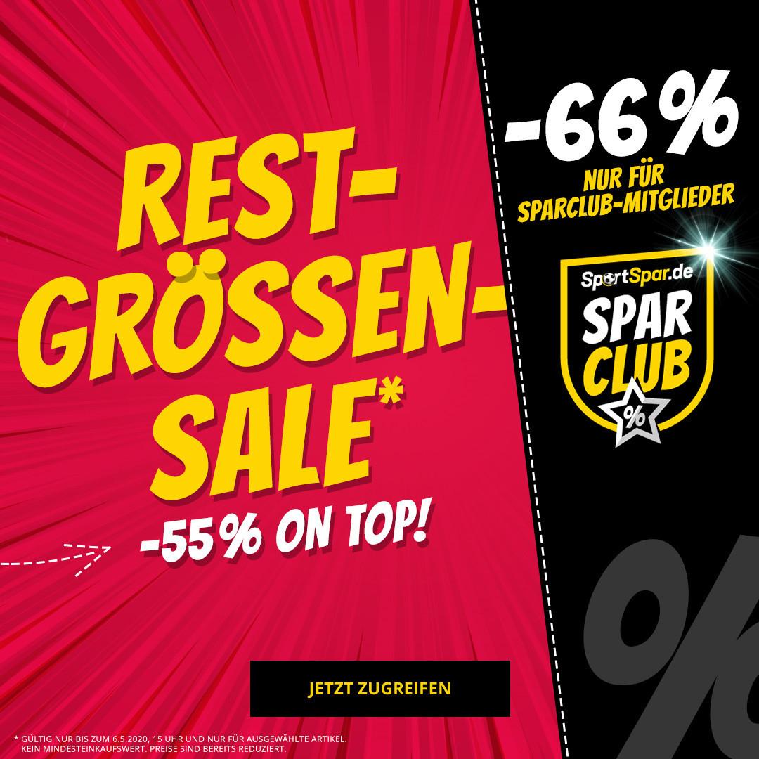 [SportSpar] Randgrößen-Sale mit 55% Rabatt (66% für VIP-Mitglieder) - z.B. PUMA One 3 AG Leder Herren Fußballschuhe (Gr. 41 - 47)