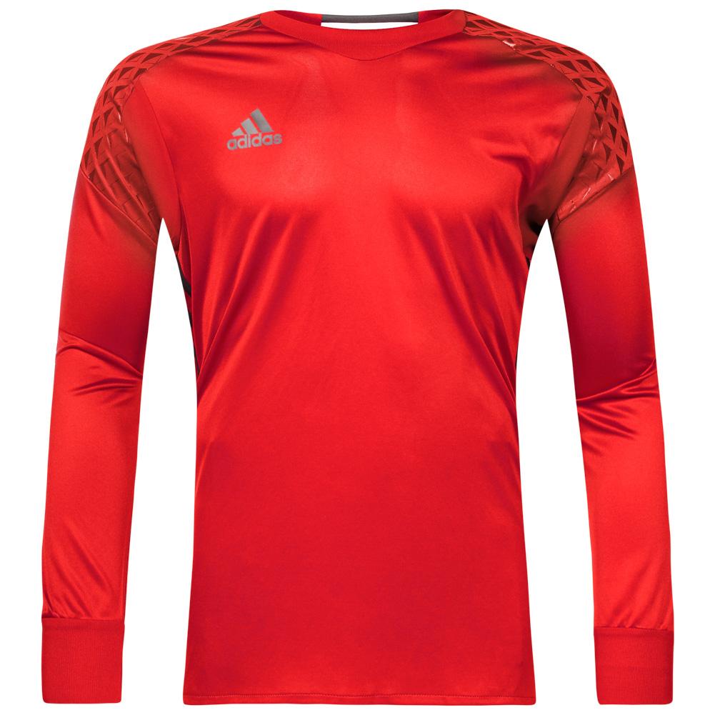 Adidas Onore 16 Torwarttrikot rot