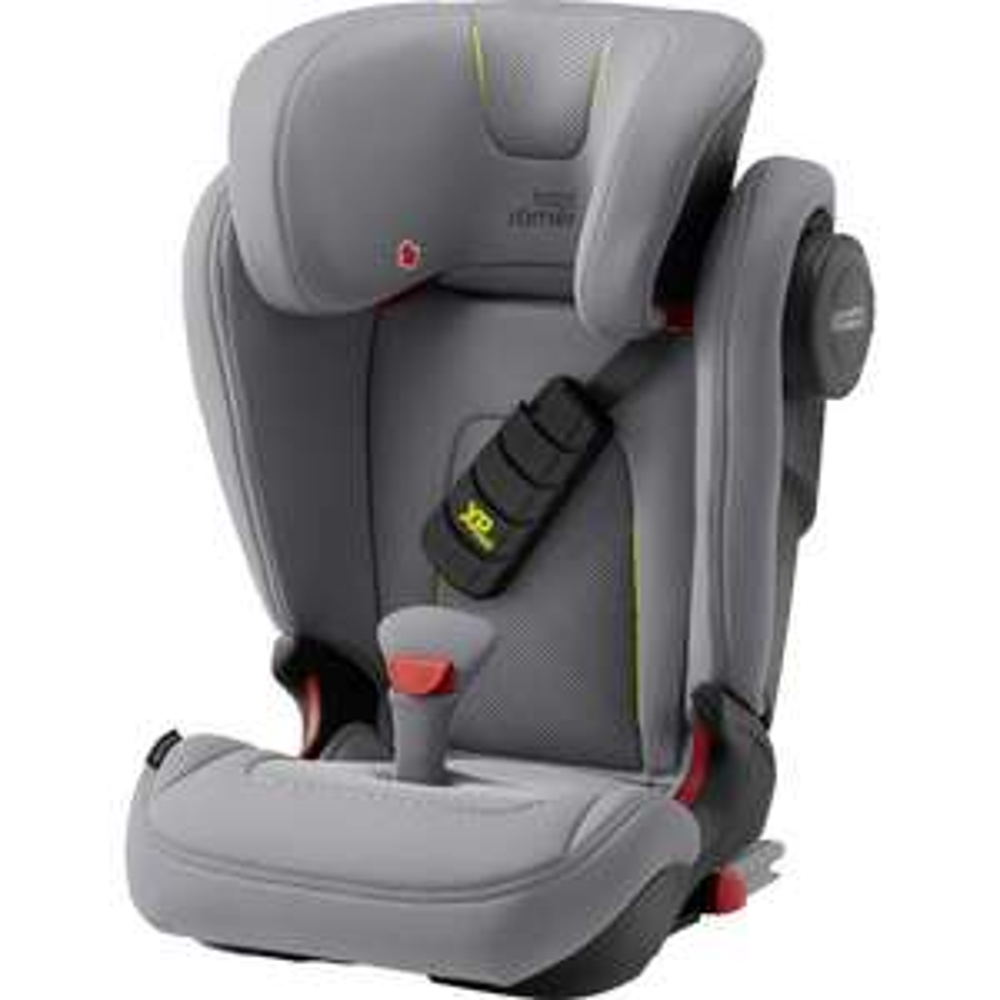 Britax Römer Kidfix III S Cool Flow Kindersitz Gruppe 2-3