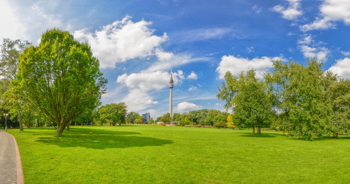 Westfalenpark Dortmund: 33% Rabatt auf den Eintritt
