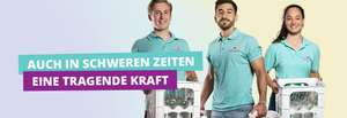 ( Durstexpress Dresden) 2x Kasten Fritz Cola 24 x 0,33l