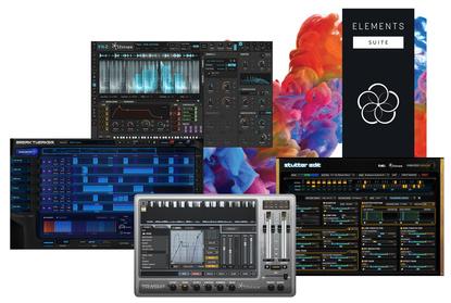 iZotope Music Makers's Bundle für 49€ statt 895€ und weitere Deals für iZotope VST, AU, AAX