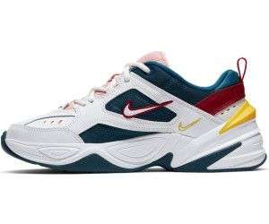 Nike M2K Tekno Women blue force/chrome yellow/summit white (Größe 38, - 41) [Snipes]