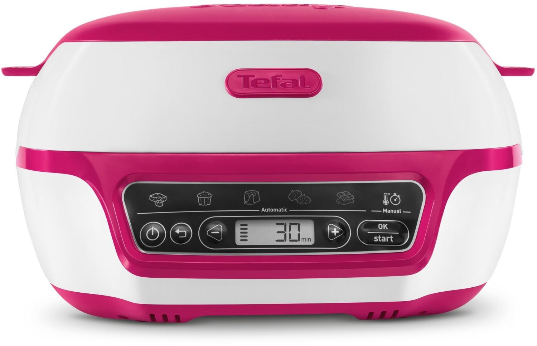 [Weiterstadt] Kaufland: Tefal KD8018 Cake Factory in Pink für 90€
