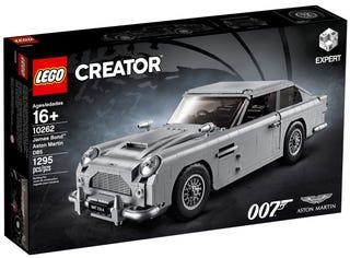 -10€ auf Lego sparen, z.B. 10262 zum Bestpreis