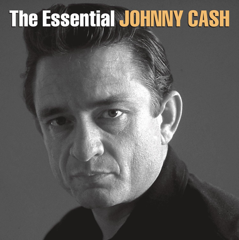 The Essential Johnny Cash 2 LP Vinyl für 14,38€ @ Amazon (Prime)