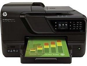 (Lokal) Saturn Kaiserslautern HP Officejet Pro 8600 e-All-in-One