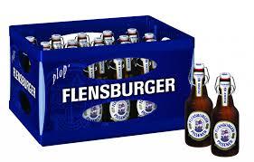 [Durstexpress München] Bier: 2 Kisten Flensburger Pils inkl. kostenfreier Lieferung