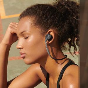adidas Sport FWD-01 Bluetooth Ohrhörer - Nachtgrau
