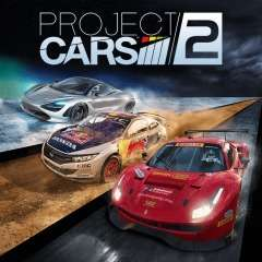 Project Cars 2 (Steam) für 5,79€ (CDkeys)