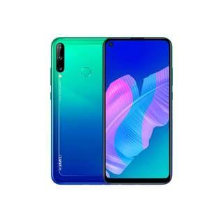 HUAWEI P40 Lite E 4GB 64GB LTE Dual SIM Blau & Schwarz [X-com]