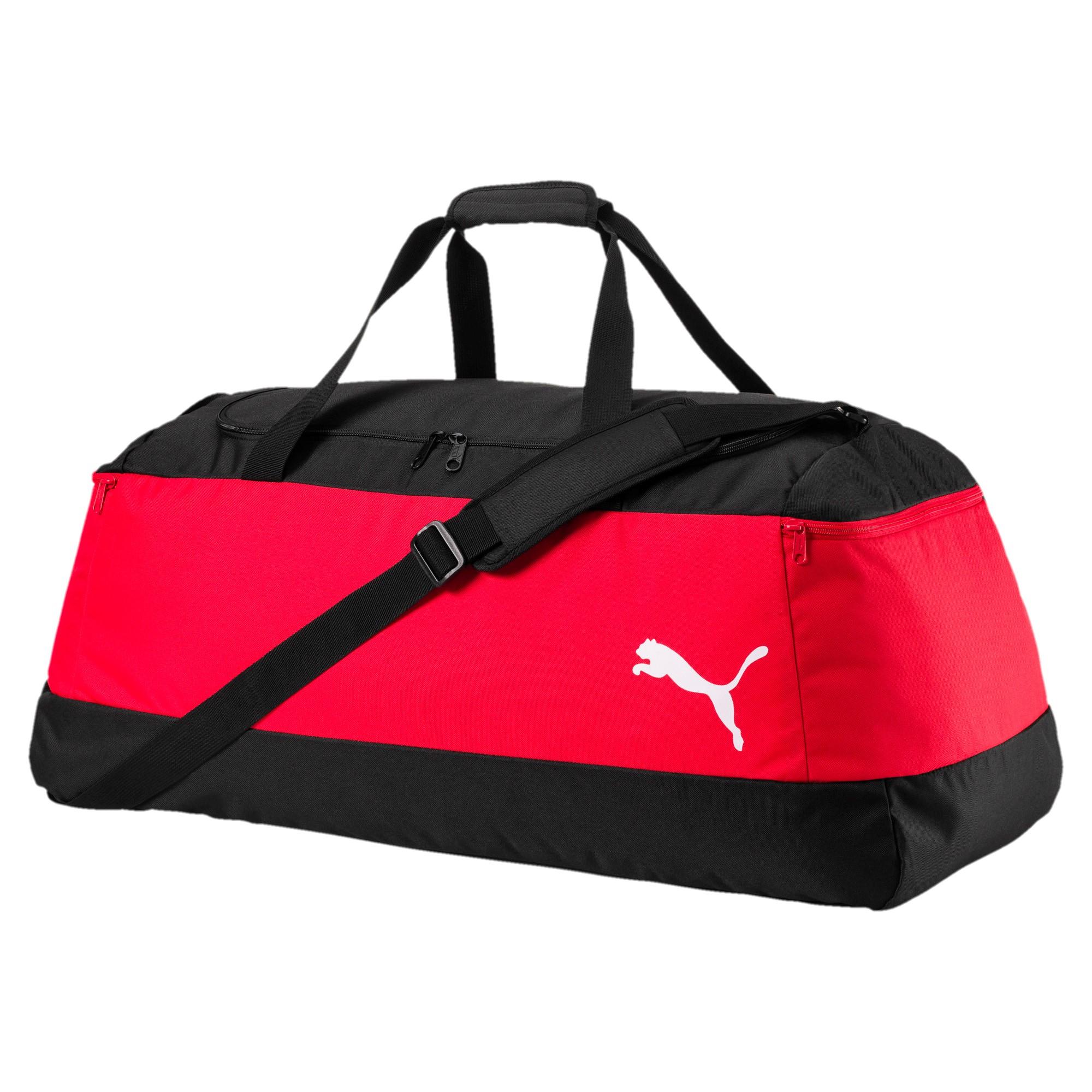 diverse PUMA Sporttaschen für 14,99€ @ Sport-1a