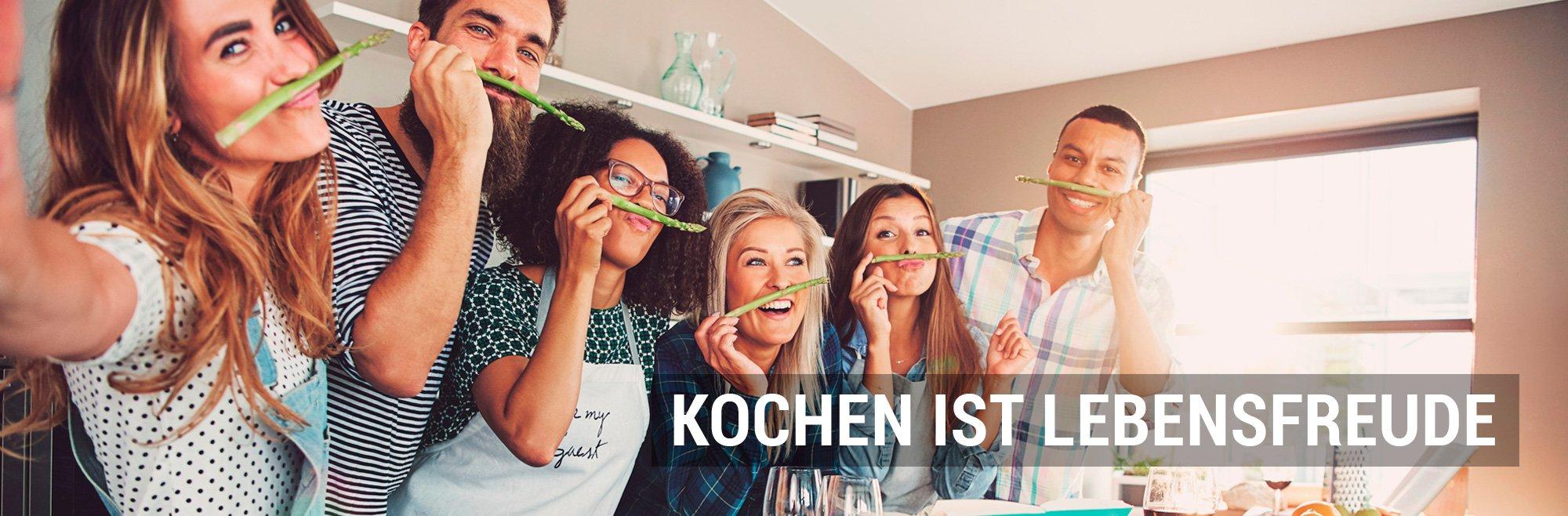 Lokal - Nähe München Lagerverkauf - Pfannen und Küchenhelfer