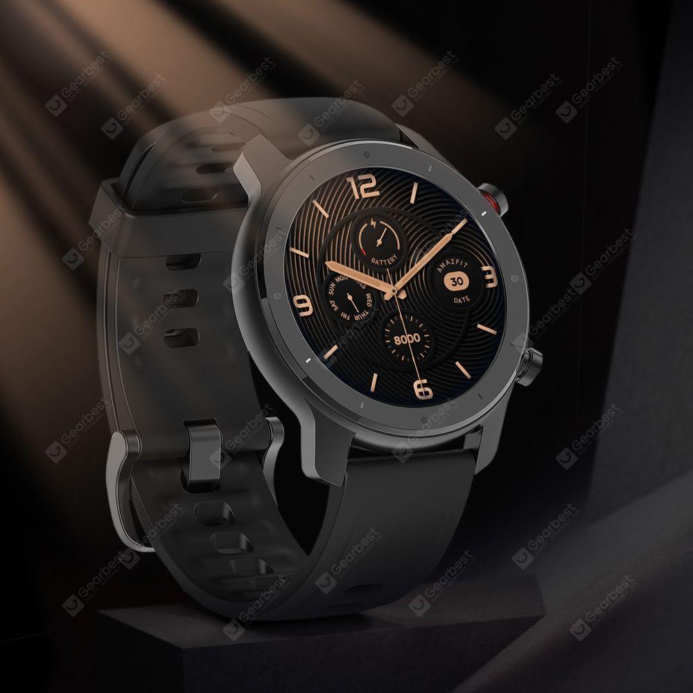 (Gearbest) Amazfit GTR Lite 47mm für 88,99€