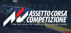 Assetto Corsa Competizione Steam Free Weekend
