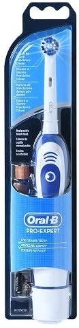 [Amazon] Oral-B Advance Power DB4010 EU Elektrische Zahnbürste (Batteriebetrieben bzw. mit Akkus)