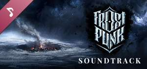 [Steam] Frostpunk Soundtrack