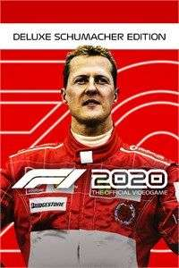 XBOX F1 2020 Schumacher Edition [VPN ARG]