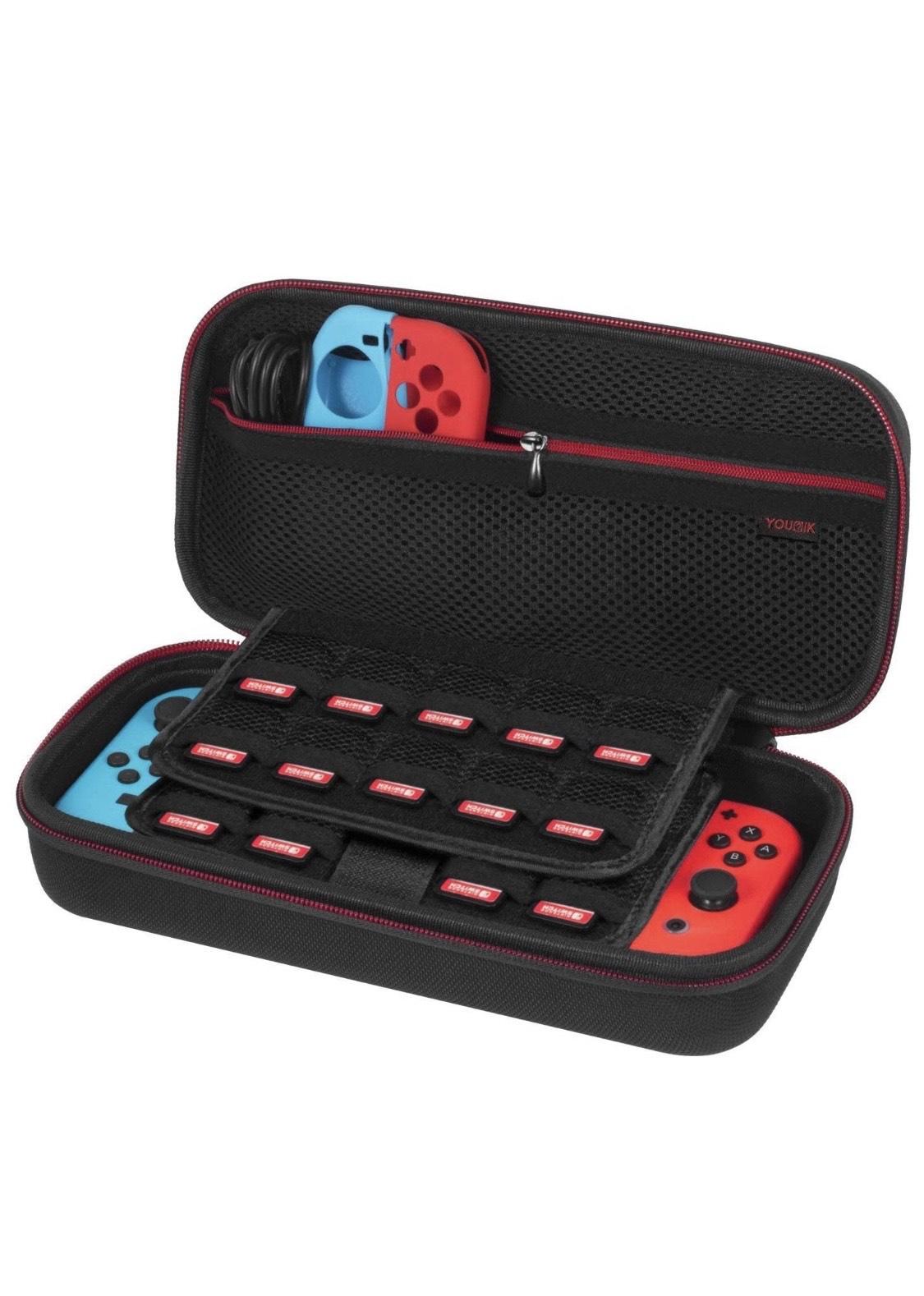 Tasche für Nintendo Switch - Younik