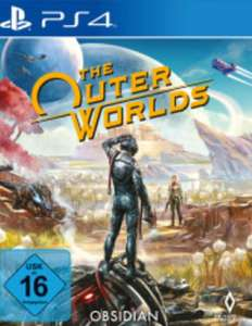 The Outer Worlds für PS4 (Expert)