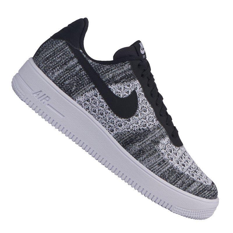 Nike Air Force 1 Flyknit 2.0 Sneaker Grau F001 für 78,28€ (mit corporate benefits 70,45€) alle größen