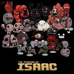 The Binding of Isaac (PC DRM-Free) für 0,75€ (GamersGate)