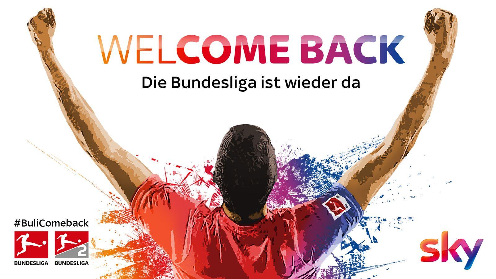 Sky Sport News HD: Konferenz der 1. und 2. Bundesliga kostenlos (nächsten beiden Spieltage)