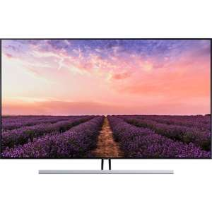 [Kitchenland.de] SAMSUNG QE65Q80R TV 163CM / 65 ZOLL 4K QLED SMART TV