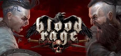 CMON Game: Blood rage, digital edition [steam Vorbestellung] Umsetzung des Brettspiel Klassikers für PC und MAC