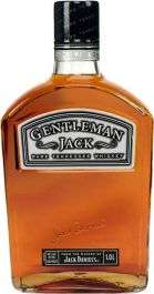 [Durstexpress München] Whisky: Jack Daniels Gentleman Jack 0,7l inkl. Lieferung