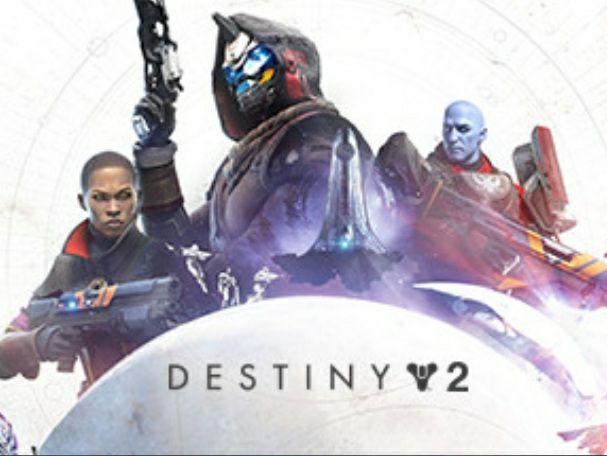 [Steam] Destiny 2 - DLC's 40% reduziert; Forsaken und Festung der Schatten
