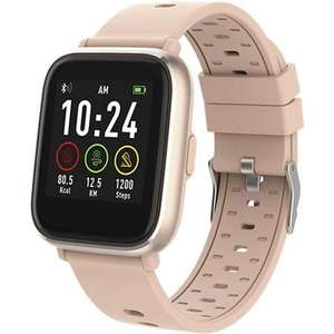 Denver SW-161 Smartwatch Rose [SMDV & Voelkner & Digitalo]