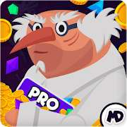 Super Hero Factory Inc Pro | Google Play | 5*