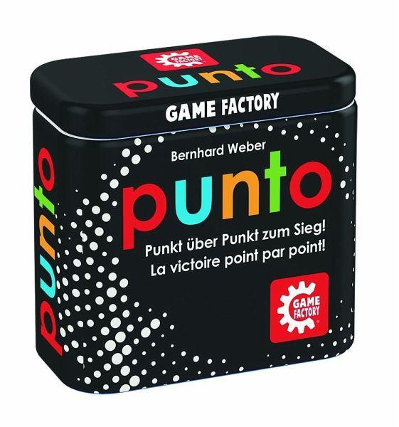 ( Amazon Prime & Thalia Classsic ) Punto Kartenspiel