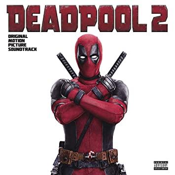 Deadpool 2 (Soundtrack) [Vinyl LP] für 11,99€ @ Amazon (Prime)