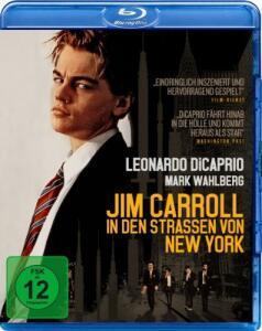 Jim Carroll - In den Strassen von New York (Blu-ray) für 4,79€ (Media Markt Abholung)