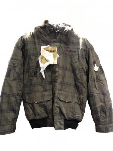 ``ARTIC CHECK´´  Winter Jacke für ~54,94€ @ ebay Preisfehler?!