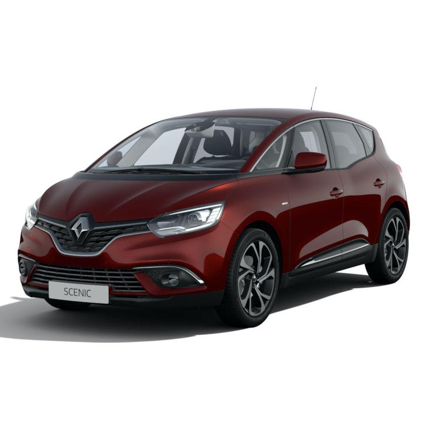 [Gewerbeleasing] Renault Scenic Bose Edition (140 PS) mtl. 84,03€ (netto) + Wartung & Verschleiß + 699€ ÜF, LF 0,31, GF 0,42, 24 Monate