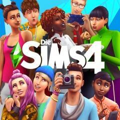 Die Sims 4 (PC/Origin) für 4,39€ (CDkeys)