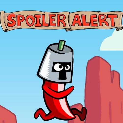 Spoiler Alert (PC) kostenlos (IndieGala)