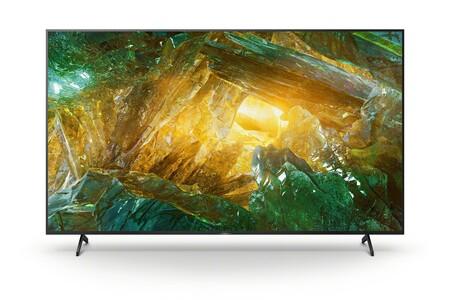 Sony 85 Zoll KD-85XH8096 4K Ultra HD TV