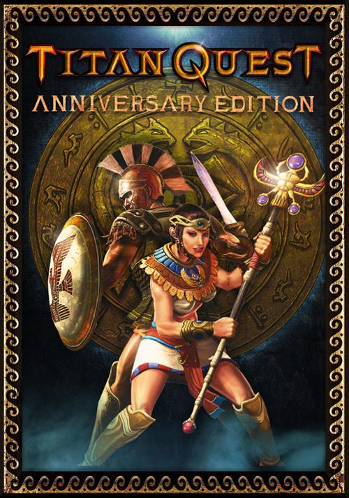 Titan Quest AE für 3,50€ / Ragnarök für 4,25€ / Atlantis für 7,50€ [Gamesplanet] [Steam]