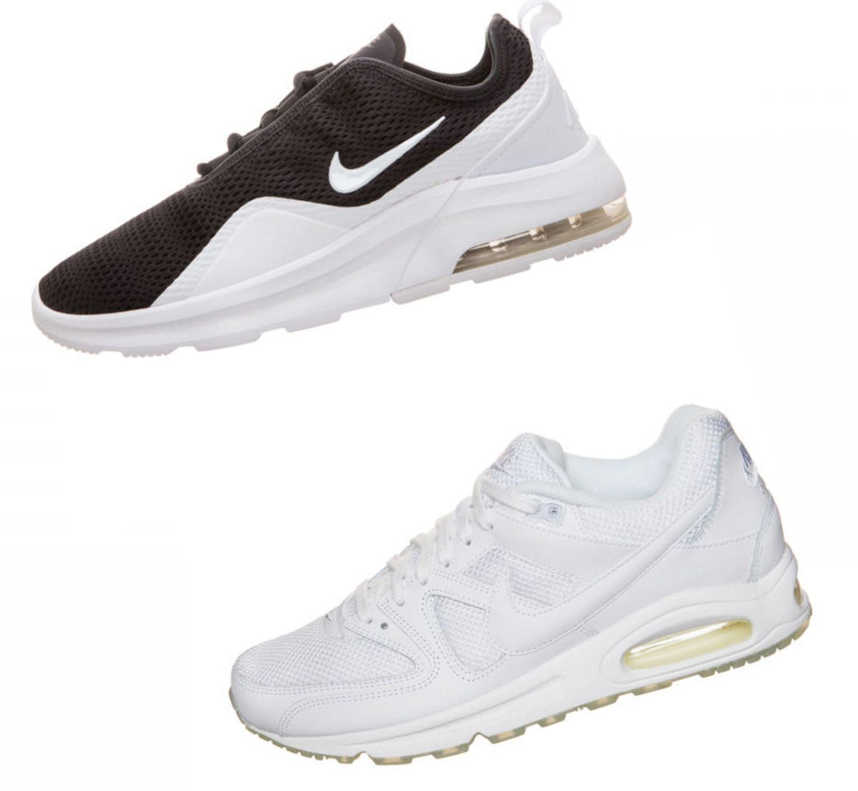 Mypopupclub - Nike Air Max Shoe Sale - Größen 40,5 - 48,5 - z.B. NIKE Air Max Command Sneaker Herren