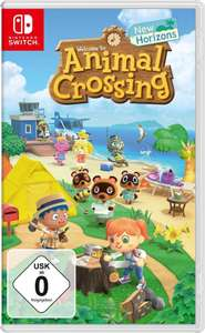 Animal Crossing: New Horizons [Otto Neukunden]